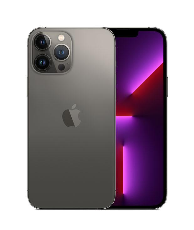 iPhone 13 Pro Max (version graphite)