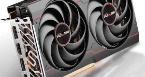 La Radeon RX 6600 Pulse