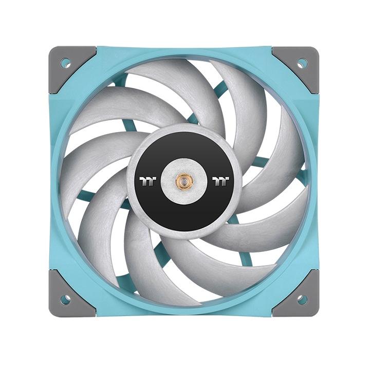 Ventilateur TOUGHFAN 12 turquoise