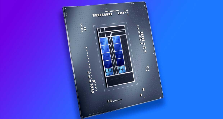 Intel Alder Lake Mobility