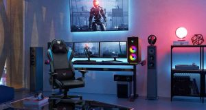 PC gaming Predator Orion 7000 series d'Acer