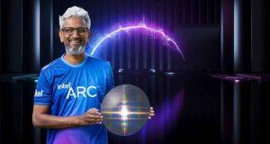 Intel Arc - Raja Koduri