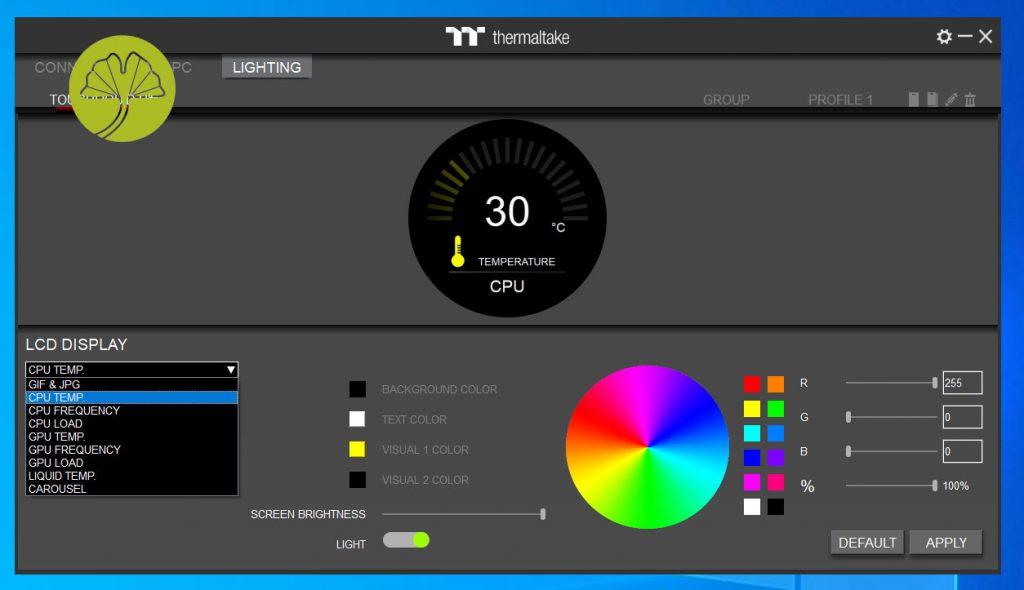 ToughLiquid Ultra 240 - Application TT