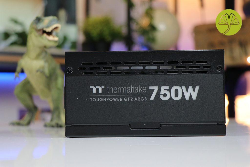 ToughPower GF2 aRGB 750W