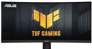 Moniteur gaming Asus TUF Gaming VG30VQL1A