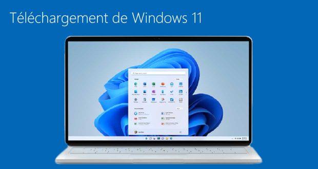 Windows 11, trois possibilités pour télécharger et installer Windows 11