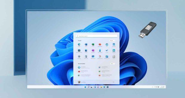 Windows 11 et l'utilitaire Rufus